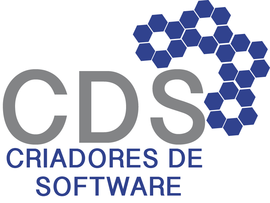 Logotipo CDS - Criadores de Software