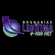 Logotipo Drogaria Legítima